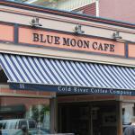 Blue Moon Cafe Saranac Lake
