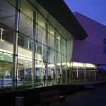 ภาพถ่ายของ Cafe at the Riverfront Theatre and Arts Centre