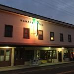Foto de Manago Hotel