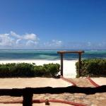 Foto de Villa Kiva Resort and Restaurant