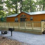 Foto de Lakeland Camping Resort