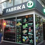 Foto de Fabrika 45