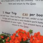 Quay Leisure Boat Hire