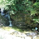 Wasserfall am Dittelbach