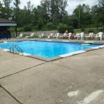 Pool - Anchor Motel Photo