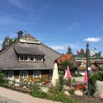 Schwarzwaldhaus Foto