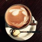Foto de Cafe Bocetto