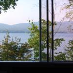Foto de Motel Camping Fort Ramsay
