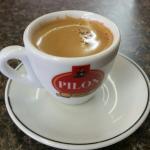 Cafesito  (expresso) taste yummy