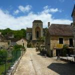Abbaye de Saint-Amand-de-Coly