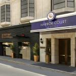 Harbor Court Hotel Foto