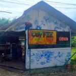 Foto de The Coffee Shop Bocas