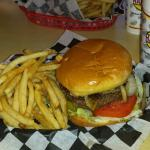 Hamburger Depot