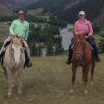 "We went horseback riding one afternoon. The scenery is majestic!  A ""must do"" for the family."