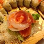 Sushi e sashimi��