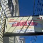 Main Street Signage