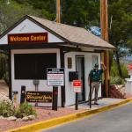 Welcome to Verde Valley!