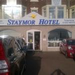 Foto de Staymor Hotel