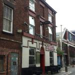 Another great Liverpool real ale pub.