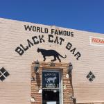 Black Cat Bar