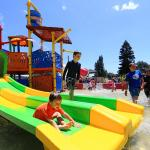Fun at the Waterpark - everyday