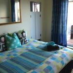 Photo de Cristal Cove Guesthouse & Backpackers
