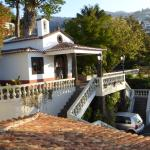 Just 3 rooms, private chapel, wonderul gardens & views