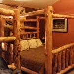 Princeton Master and Bunk Beds