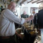 In the Pub - Fun to talk with locals!