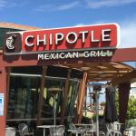 Chipotle Mexican Grill - Best One!
