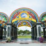 Jerudong Theme Park