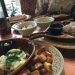 Veggie Dekight Omelet