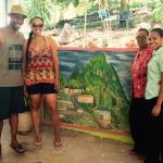The BEST Carribean food in St. Lucia with the most genuinely friendly staff. They care about qua