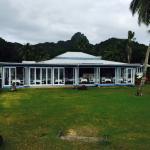 Entrance - Tamarind House Restaurant Photo