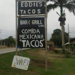 Eddie's Tacos