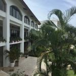 Hotel Interc. Playa Bonita Panama