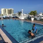 Foto de Courtyard by Marriott Miami Beach South Beach