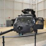 UH-60 Blackhawk involved in the 1993 Battle of Mogadishu