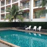Foto de Sakorn Residence & Hotel