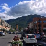 Foto de Rocky Mountain B&B
