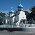 St Herman's Chapel