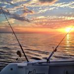 Cap Fishing Excursion