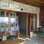 Foto de Sama Sama Cafe and Bungalows