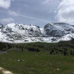 Anello degli Altipiani del Montasio
