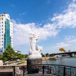 Danang Riverside Hotel Foto