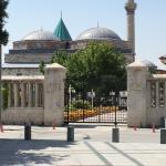 Rumi Hotel Resmi