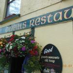 O'Neills Restaurant