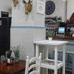 Cambio de look en Restaurante Casa Viñita.  Luminosidad...amplitud....