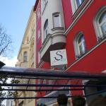 Photo de Hotel Sachsenhof