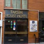 Taksim House Hotel Foto